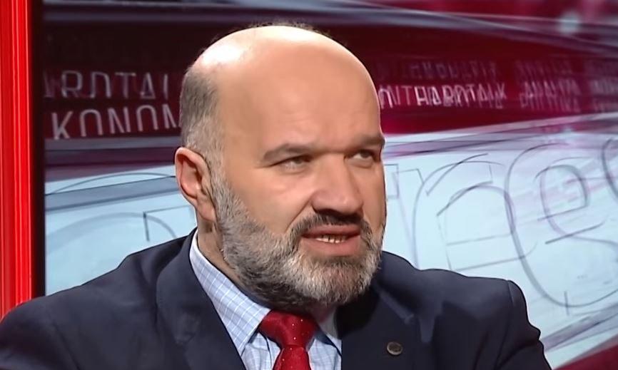 Senad Pećanin: Dalida Burzić je nagrađena za skandalozni angažman