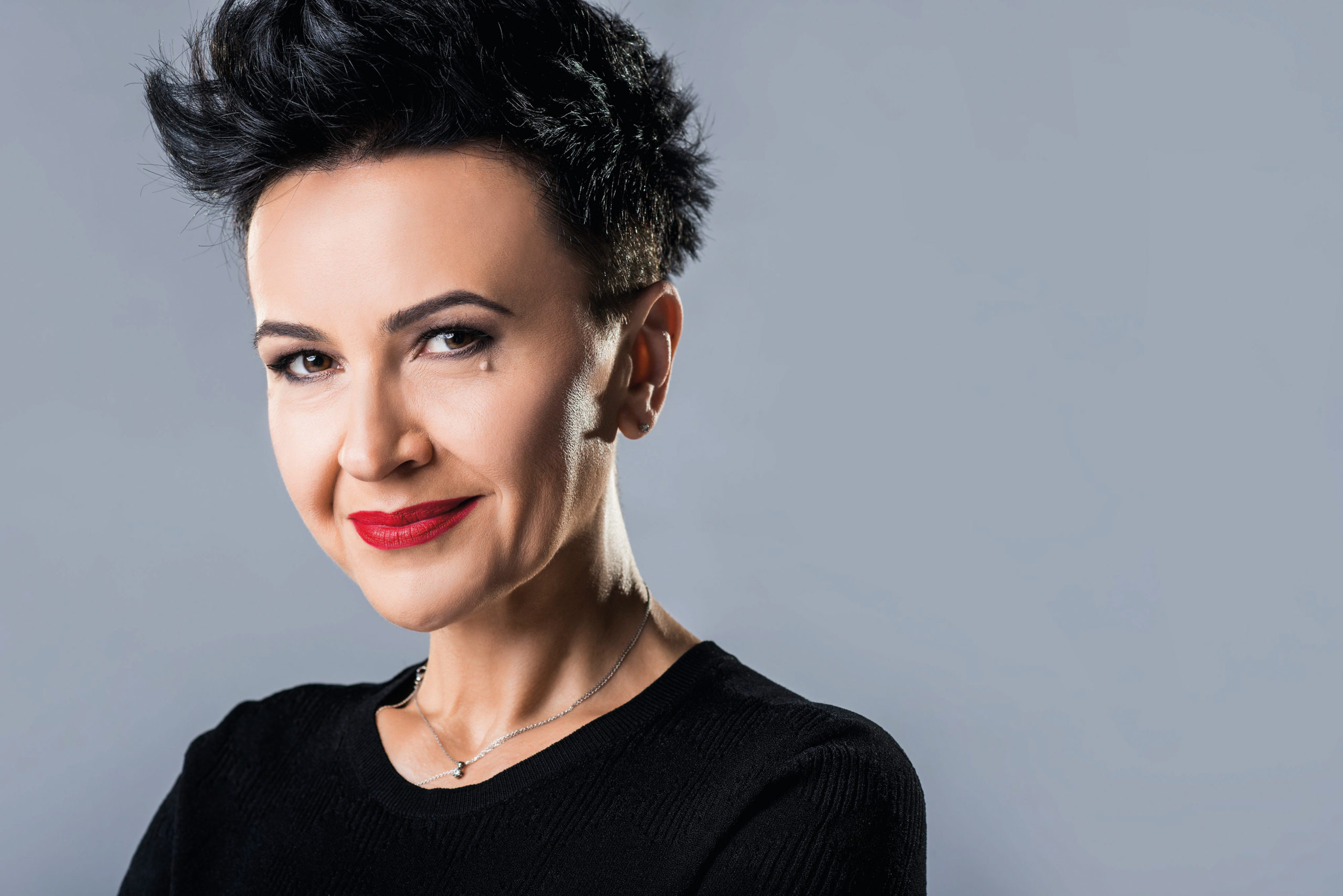 ANTE TOMIĆ: Amira Medunjanin, svjetska a naša