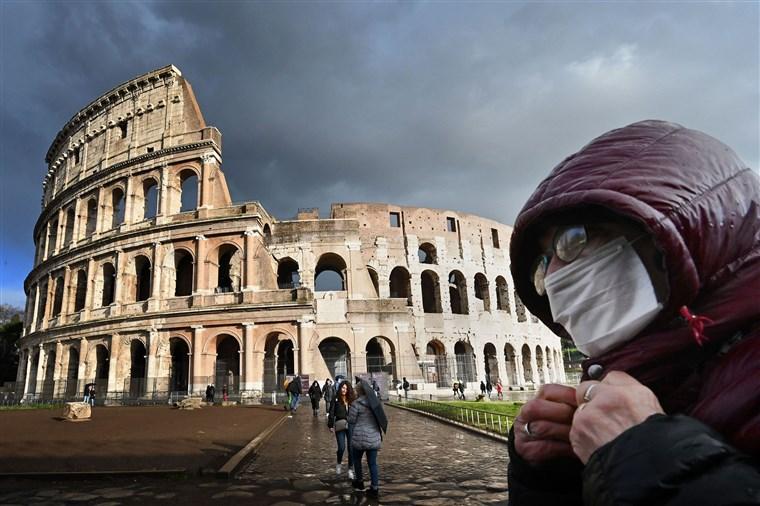 Italijanski novinari rade u izmijenjenim i rizičnim uvjetima