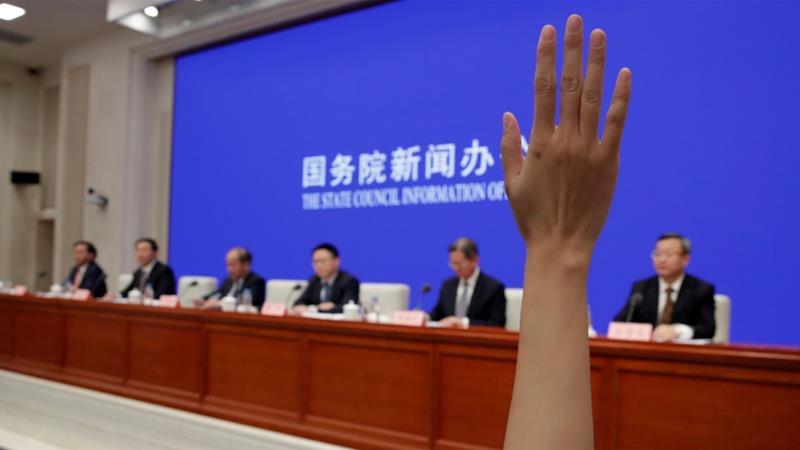Najmanje 13 američkih novinara bit će protjerano iz Kine
