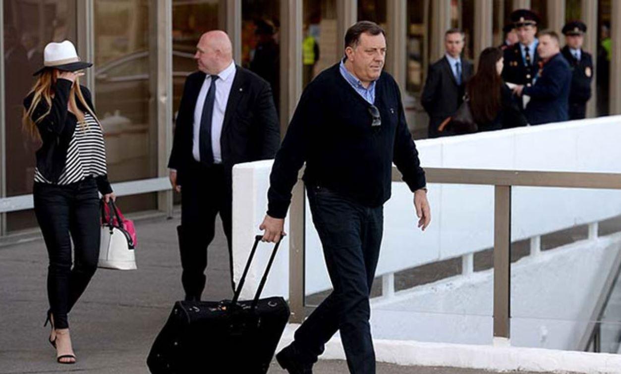 12 RAZLOGA: Kako je Milorad Dodik otračao Federaciju