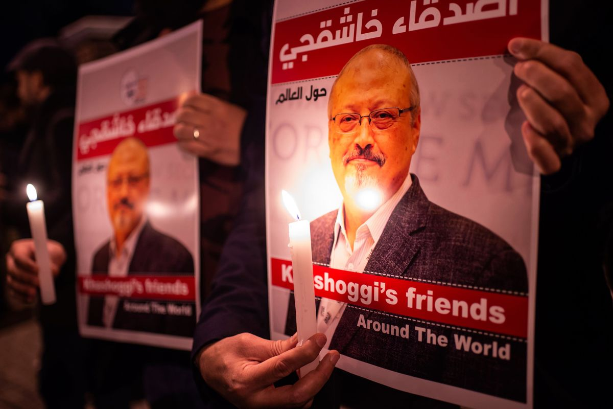UN: Suđenje za ubistvo Kashoggija netransparentno, kazne nesrazmjerne zločinu