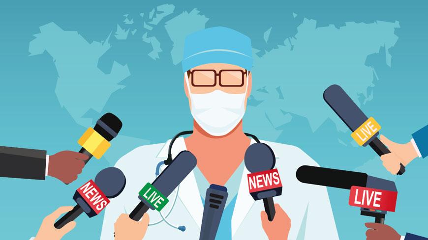PANDEMIJA OTKAZA U DOBA KORONE: Radno mjesto novinar kao kolateralna šteta virusa