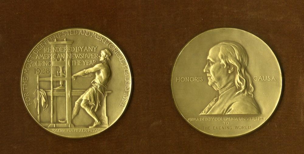 Proglašenje dobitnika Pulitzerove nagrade odgađa se zbog pandemije