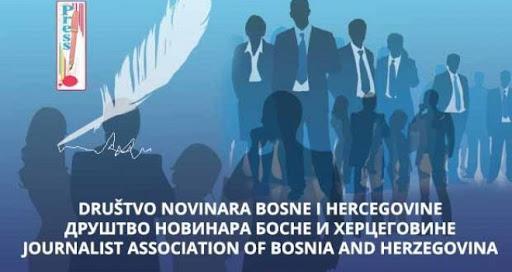 Vladine mjere trebaju obuhvatiti i medijske djelatnike u BiH