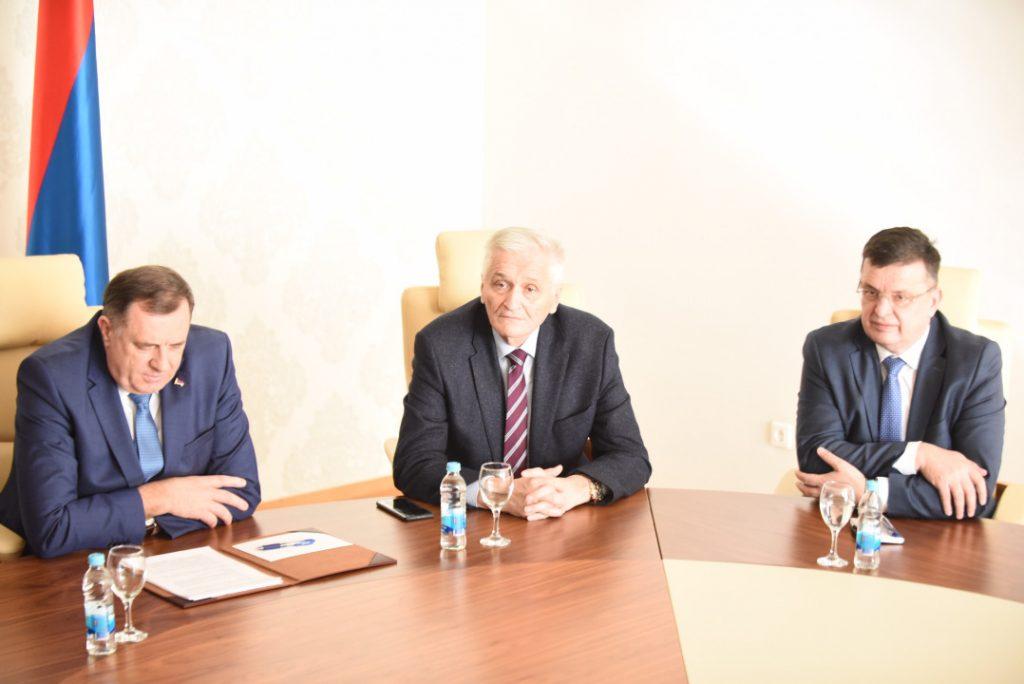 RTRS I BNTV: Šta to bješe reprezentacija Republike Srpske?