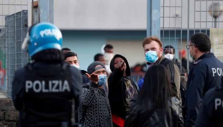 I migranti imaju pravo na zdravstvenu zaštitu i liječenje od Covida-19