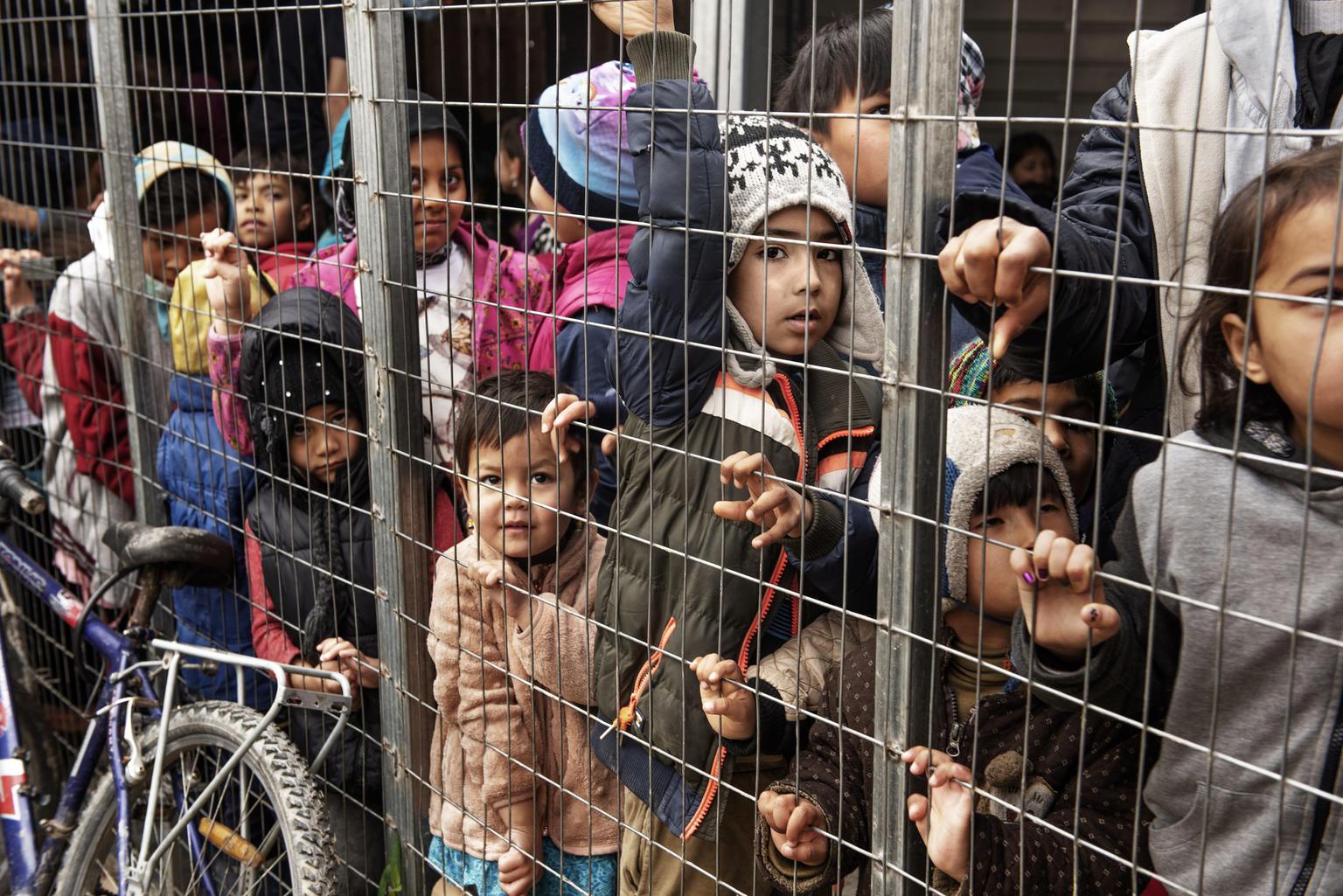 COVID-19: Maska za stigmatizaciju izbjeglica