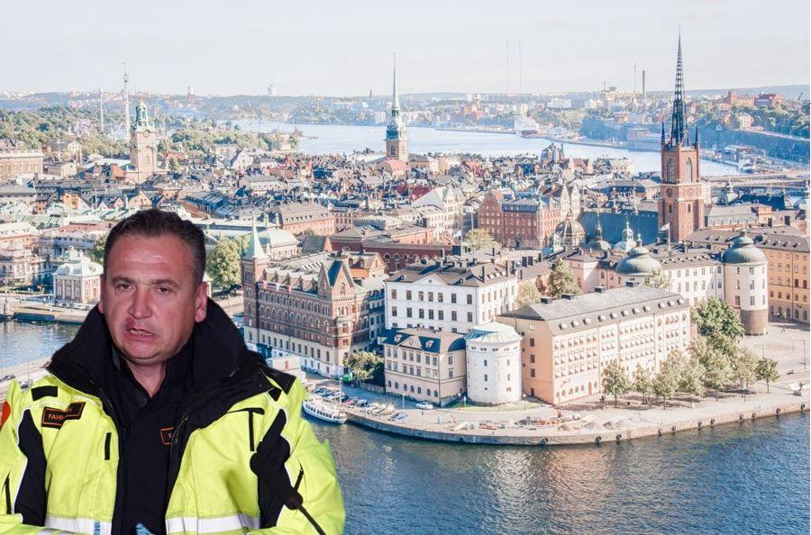 PRILOG NEMEDICINSKOM RAZMATRANJU JEDNE EPIDEMIJE: Švedski doktor, novinarka i Facebook prijatelji