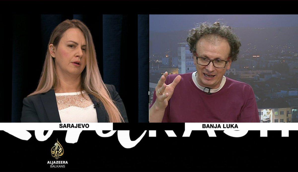 Novi serijal na Al Jazeeri Balkans #hešteg