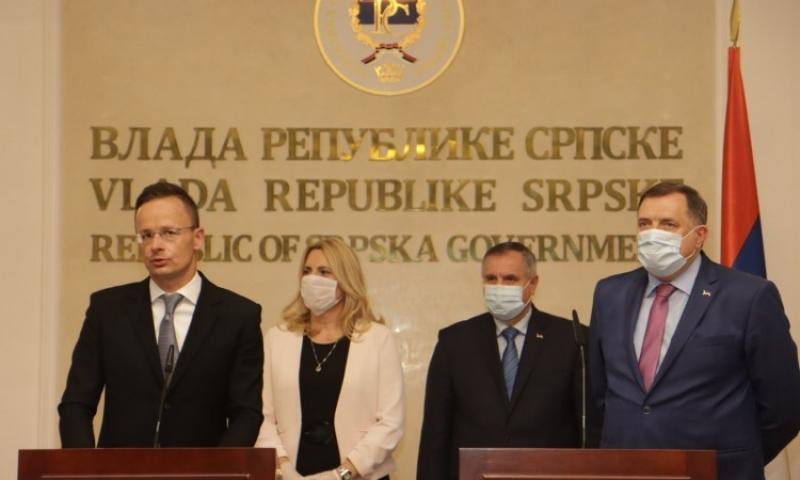 IZGUBLJENI U PREVODU: On kaže Bosna i Hercegovina, ona prevede – Republika Srpska