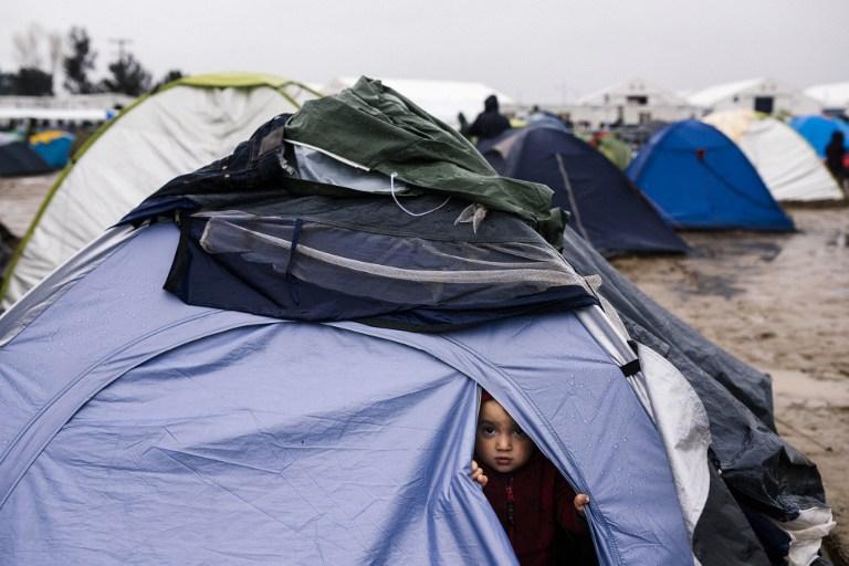 Grčka policija ometa izvještavanje o izbjegličkoj krizi