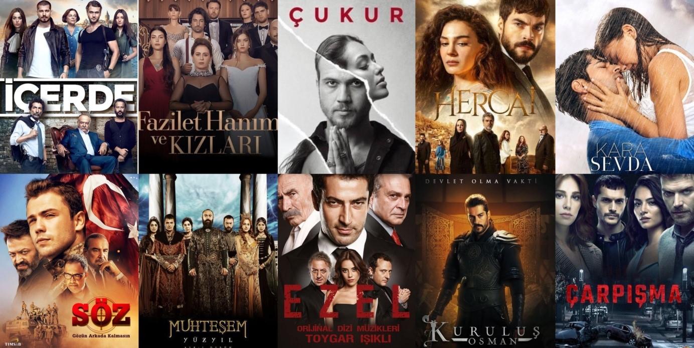 Režiser Sinan Öztürk i glumac Volkan Kıran: Da li konzervativne vrijednosti prodaju turske serije?