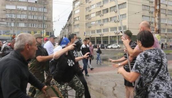 Hamzić i Lelo osuđeni zbog napada na fotoreportera i snimatelja