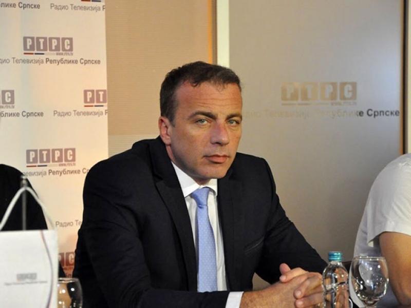 Nikšić upozorio na diskutabilan izbor Draška Milinovića kao kandidata za direktora RAK-a