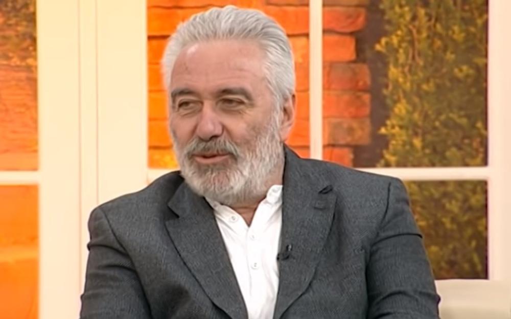 Branimir Nestorović, lekar opasan po zdravlje