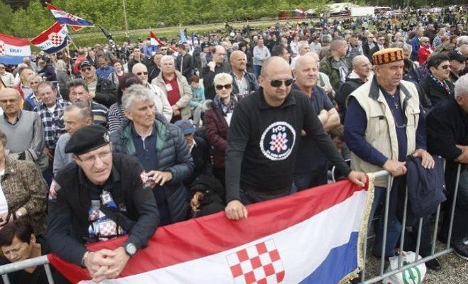 FTV I BHT1: Misa za blajburške žrtve ili gdje je nestao antifašizam?