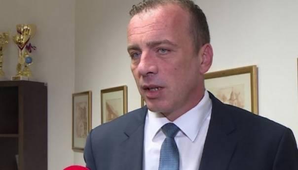 Novi direktor RAK-a Draško Milinović