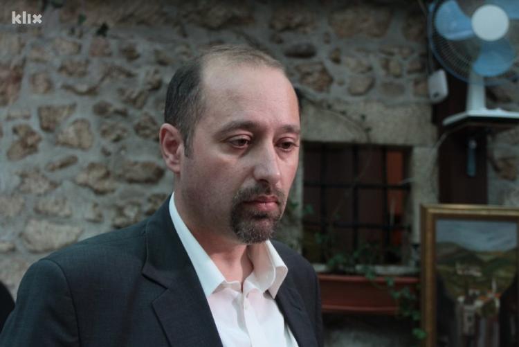 Preminuo Goran Bubalo, direktor Udruženja Mreža za izgradnju mira