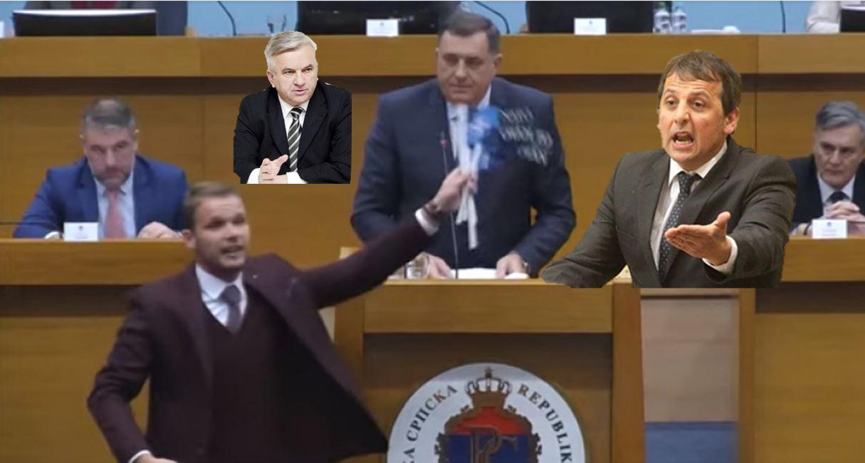 NOVI POSLOVNIK U NSRS-u: Protiv primitivizma i politikanstva, a za šatore, muziku i prasiće