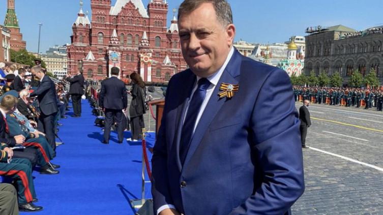 RTRS I BNTV: Kad je vojna parada u Moskvi važnija od virusa koji ponovo napada