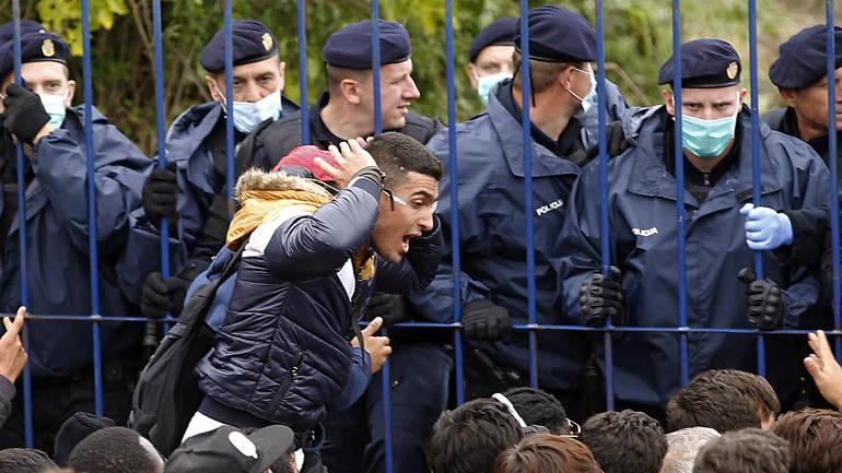HRVATSKA GRANICA: Rastuća brutalnost i pretjerana upotreba sile
