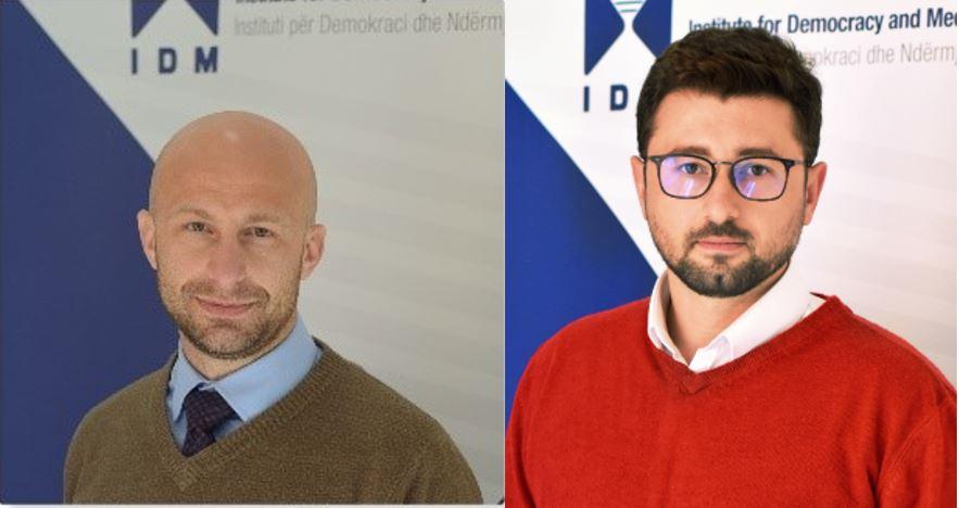 COVID-19 i izazov Albanije za demokratsko upravljanje