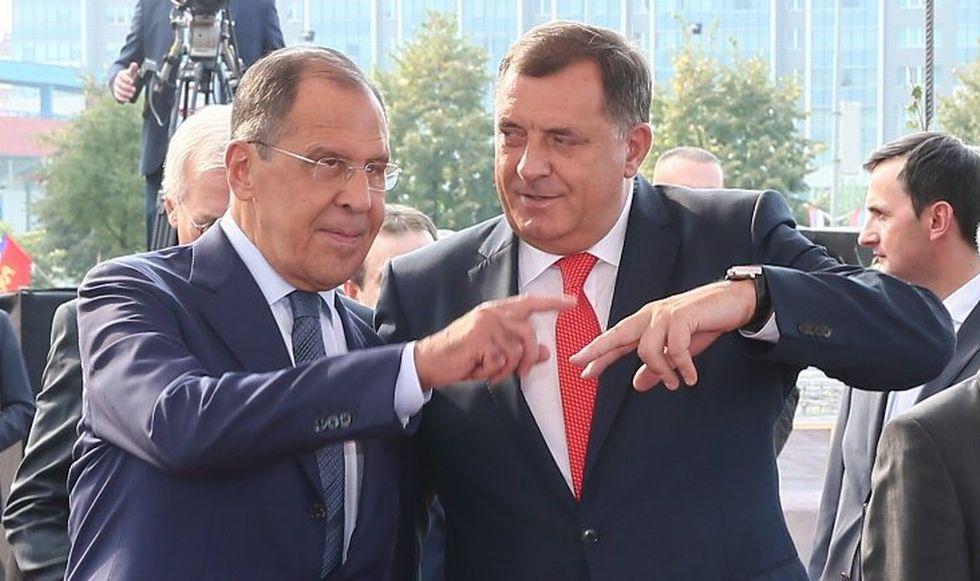 Bosna i Hercegovina je geopolitički talac Moskve na Balkanu
