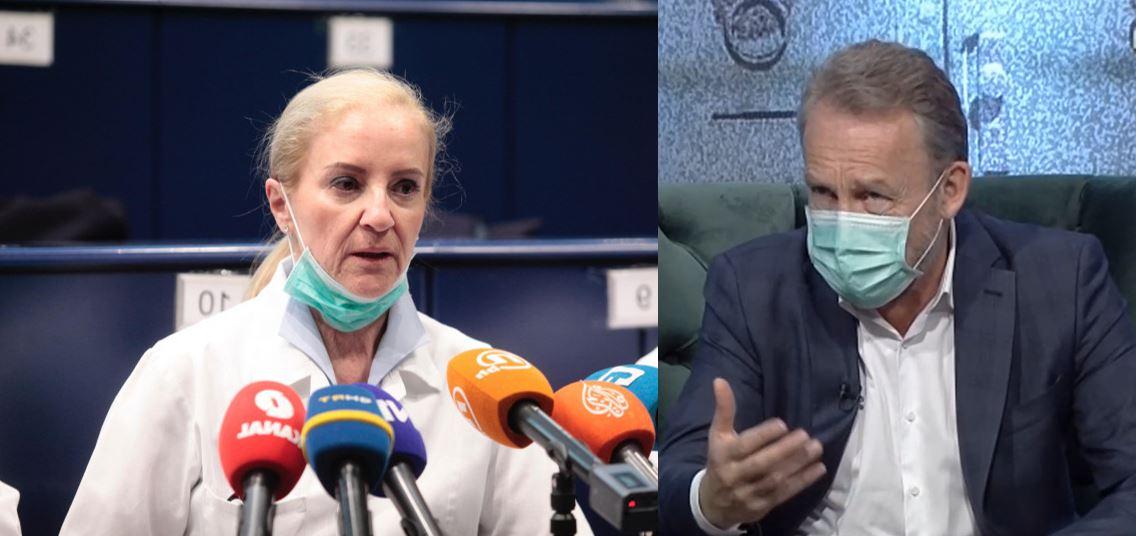 Poklonio supruzi KCUS, ima vlast u Sarajevu, a onda se žali kako postajemo najveći klaster u Evropi. Bravo kralju!