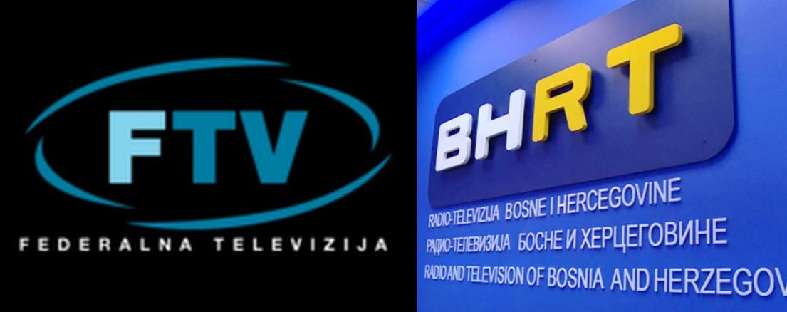 FTV I BHT1: Drž'te migranta!
