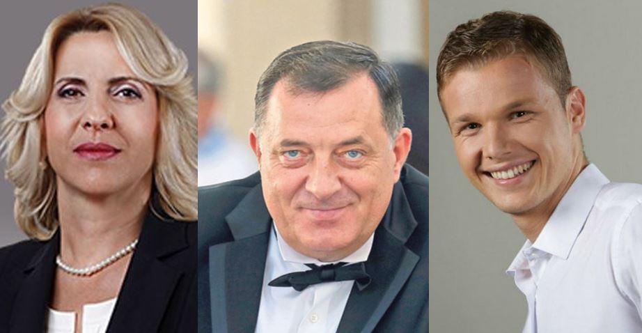 RTRS I BNTV: Vruće u dnevnicima, svako svoga kandidata hvali