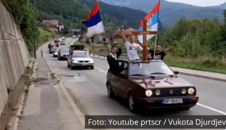 BALKANSKO PROKLETSTVO: Likovi u autima od 500 eura brane frajere s limuzinama od 50.000