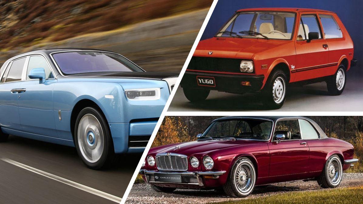 KRATKA I NEPOTPUNA POVIJEST AUTO-MAGAZINA: Časopisi za one koji vole automobile