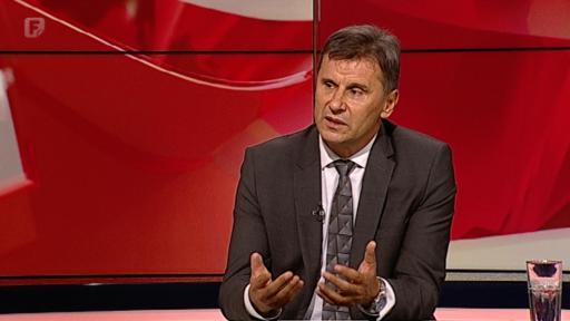 """FTV I BHT1: Kad Fadil Novalić pita voditeljicu sjeća li se slučaja """"Sanader""""?"""