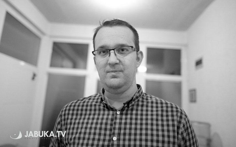 U 31. godini od koronavirusa preminuo novinar iz Širokog Brijega Mario Pinjuh