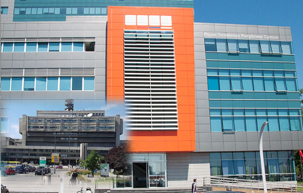 FTV I BHT1: Zašto državni javni servis sve više podsjeća na RTRS-ovo dopisništvo iz Sarajeva?