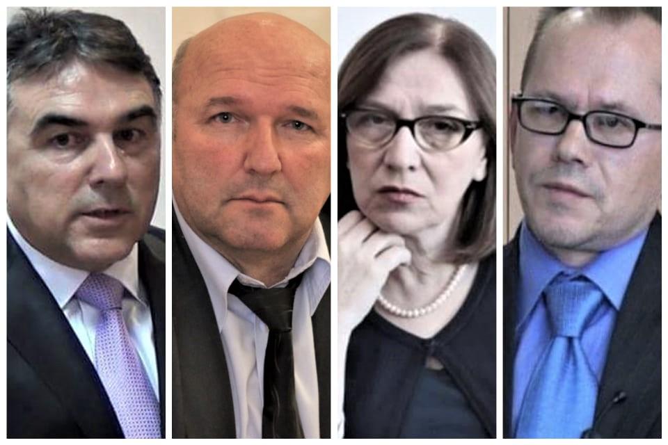 NAJBOLJI POSAO NA SVIJETU: Suspendiranim sudijama i tužiocima isplaćeno tri miliona KM!