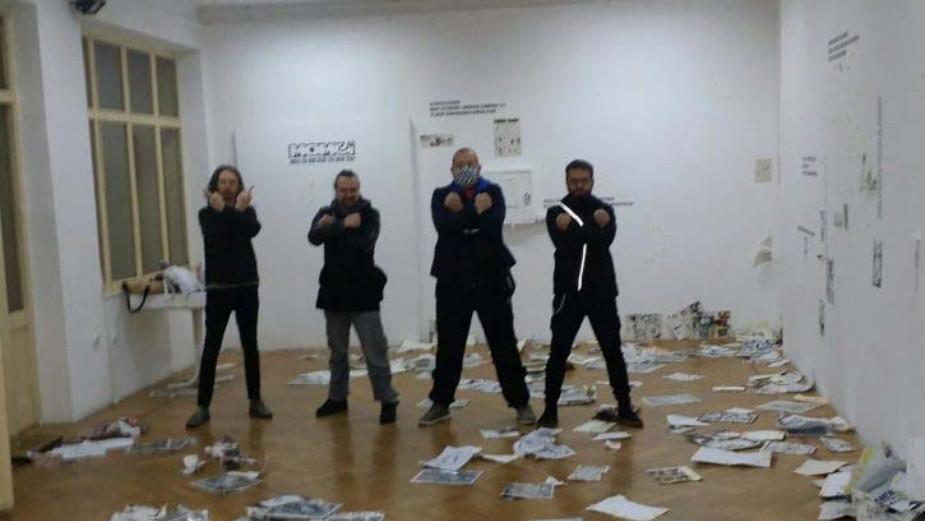 Više od 60 umjetnika iz BiH osudilo napade na kolege u Srbiji