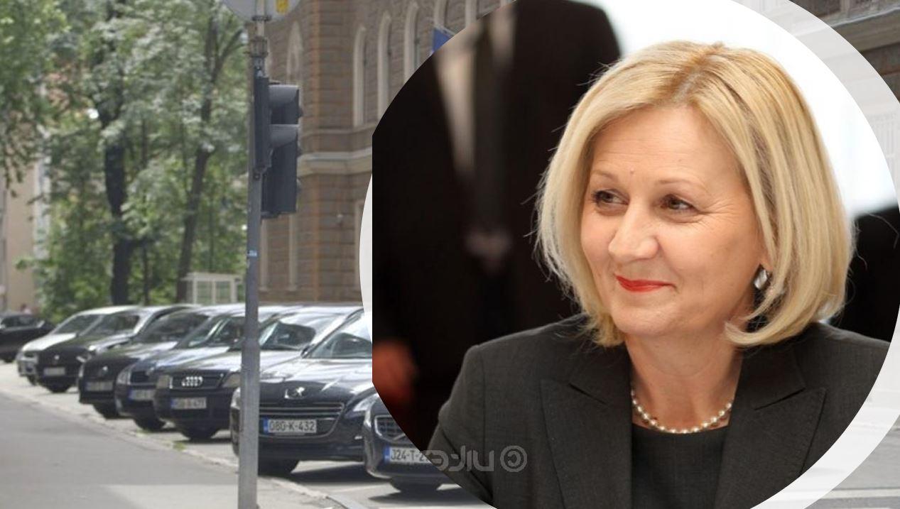 ADIS NADAREVIĆ: Kako da napredujemo na europskom putu s pokvarenim službenim autom Borjane Krišto?