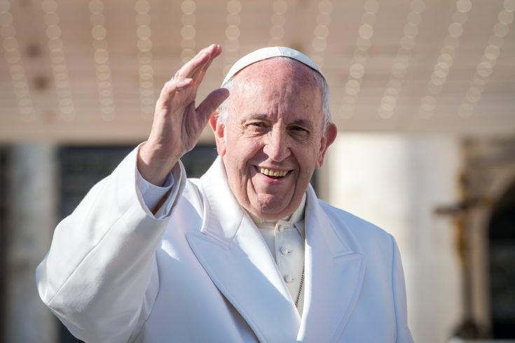 Gordan Duhaček: Naš papa Franjo! Sljedeće godine na Prajdu?