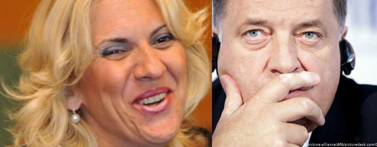 RTRS I BNTV: Dodik i Cvijanović preplavili RTRS