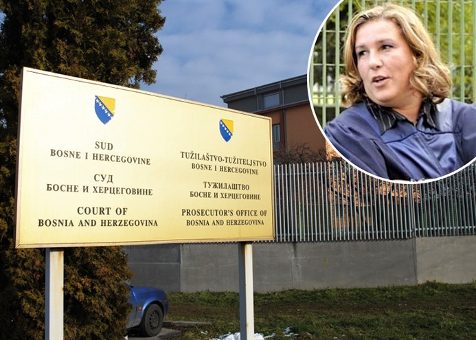 """INFORADAR OTKRIVA: U Tužilaštvu BiH počelo saslušanje novinara iz RS u aferi """"zaštićeni svjedok"""""""