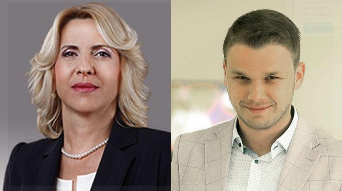 RTRS I BNTV: Sve što ste htjeli znati o Željki Cvijanović i Drašku Stanivukoviću