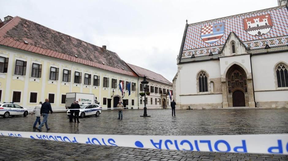 Zašto se na društvenim mrežama masovno podržava samoubica s Markovog trga u Zagrebu?