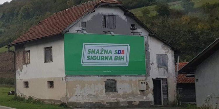 LOKALNI IZBORI: Sa svakim novim sloganom u BiH, u svijetu umre jedan respirator
