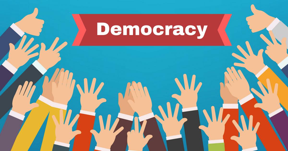 Nezadovoljstvo stanjem demokratije sve prisutnije u mnogim državama svijeta