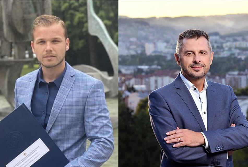 RTRS I BNTV: Obračun u večernjim dnevnicima, Radojičić protiv Stanivukovića