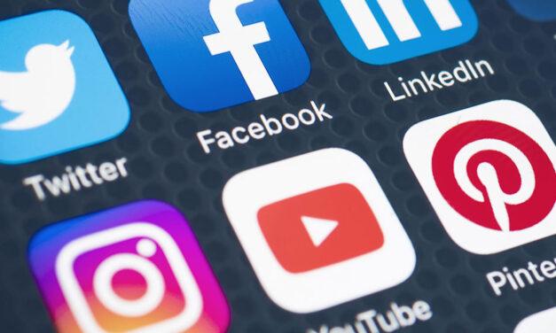 Internetske platforme i ekstremizam