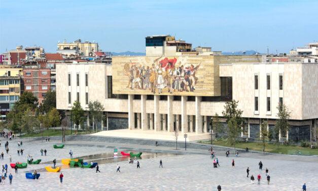 Na čelo ključnog regulatora medija u Albaniji izbrana politička osoba
