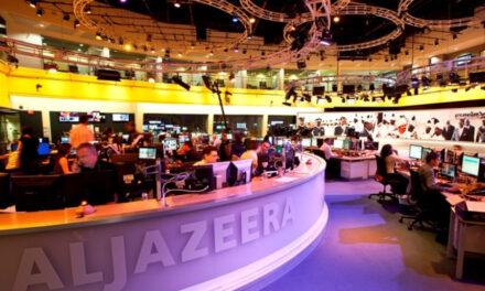 Novinari Al Jazeere meta špijuniranja